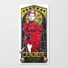 Cenob1te Canvas Print
