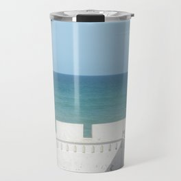 Oceanview Travel Mug