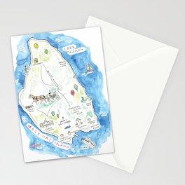 Mackinac island Stationery Cards