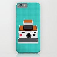 Polaroid SX-70 Land Camera Slim Case iPhone 6s