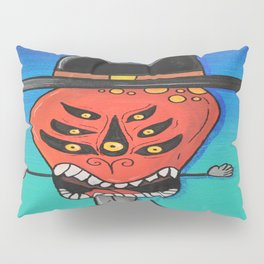Creatch: Meet Herm Pillow Sham