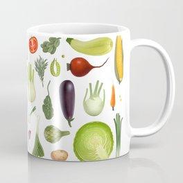 Vegan set 3 Coffee Mug