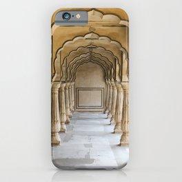 Amber Palace, Jaipur, India iPhone Case