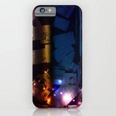 Lights iPhone 6s Slim Case