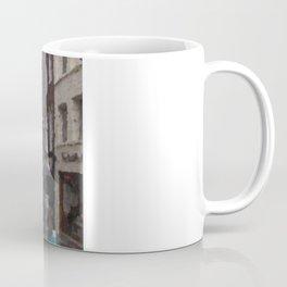 Grafton Street Coffee Mug