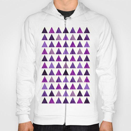 Lovely Geometric Pattern II Hoody