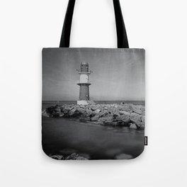 Lighthouse IV Tote Bag