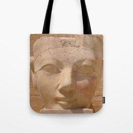 Queen Hatshepsut  Tote Bag