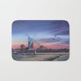 Cley Windmill Bath Mat