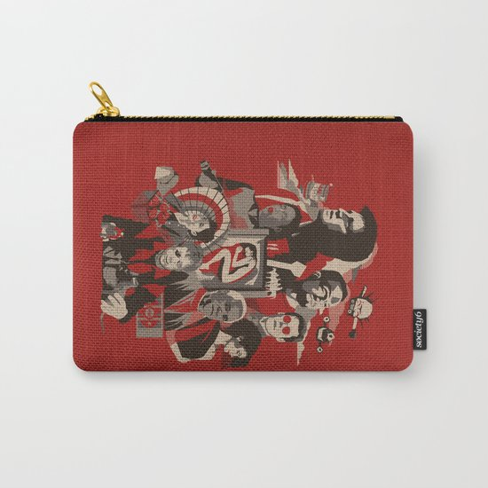 Firefly: Serenity Carry-All Pouch