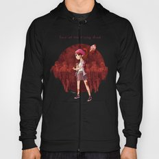 Land of the Rising Dead Hoody