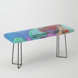 The Sea Sphere Bench