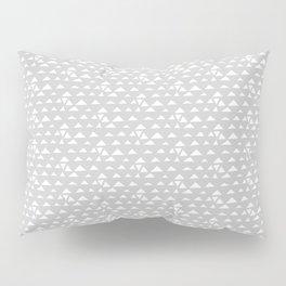 mojave, grey pattern Pillow Sham