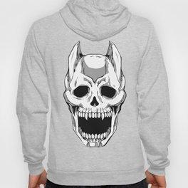 Killer Queen Skull (JoJo's Bizarre Adventure) Hoody
