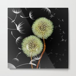 What Do you Wish For Metal Print