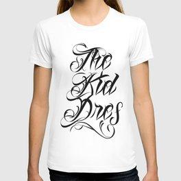 The Kid Dress Writting T-shirt