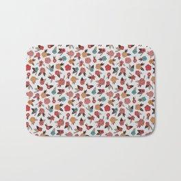 Pop Flower Belt Bath Mat