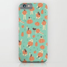 Pumpkin Girls Slim Case iPhone 6