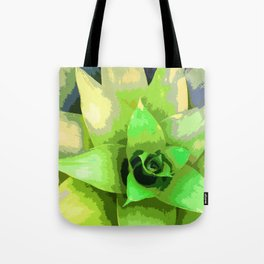 GREEN DIRECTION Tote Bag
