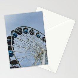 Redneck Santa Monica Stationery Cards