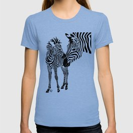 Love Stripes Two T-shirt