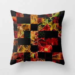 L'AVANT-GARDE by Creative Gauge Studio for Wild Unit Throw Pillow