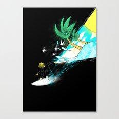 It's Summertime! Canvas Print