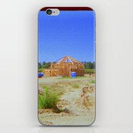 1967 iPhone Skin