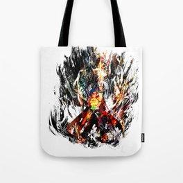 Kamina Tote Bag