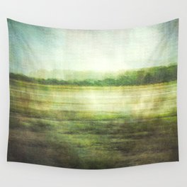 fishbourne marshes Wall Tapestry