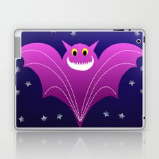 Smile - I'm a Bat Laptop & iPad Skin