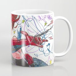 Spider sense Jam Coffee Mug