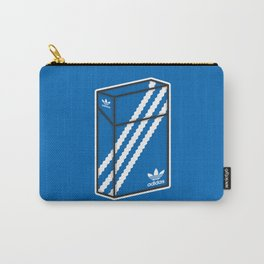 Smoke Box 2 Carry-All Pouch