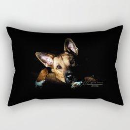 Tanner 2 Rectangular Pillow