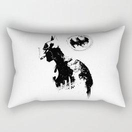 BADMAN Rectangular Pillow
