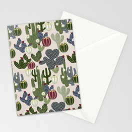Desert Vibrance Stationery Cards