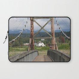 Tolt McDonald Bridge Laptop Sleeve