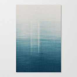 MMXVI / I Canvas Print
