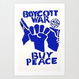 Buy Peace Art Print