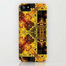 Formula XVII iPhone Case