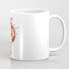 Brat Queen Coffee Mug
