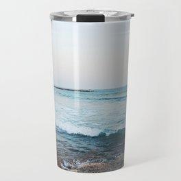 Ocean calm Travel Mug