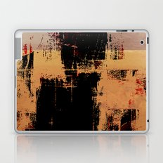 Os Homens da Aldeia (Men Village) Laptop & iPad Skin
