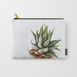 Haworthia Carry-All Pouch