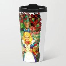 Hello Alice Travel Mug