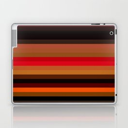 Re-Created Spectrum XXV by Robert S. Lee Laptop & iPad Skin