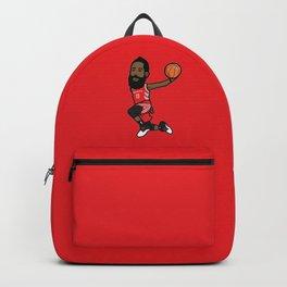 JamesHarden Icon Backpack