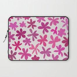 wildflowers 2 Laptop Sleeve