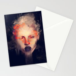 Insomniac Stationery Cards