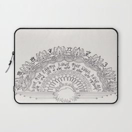 Love For All Laptop Sleeve